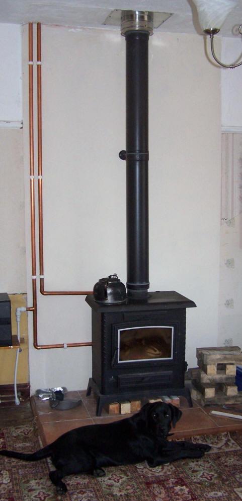 Wood For Heating Ecodiy Diy Eco House
